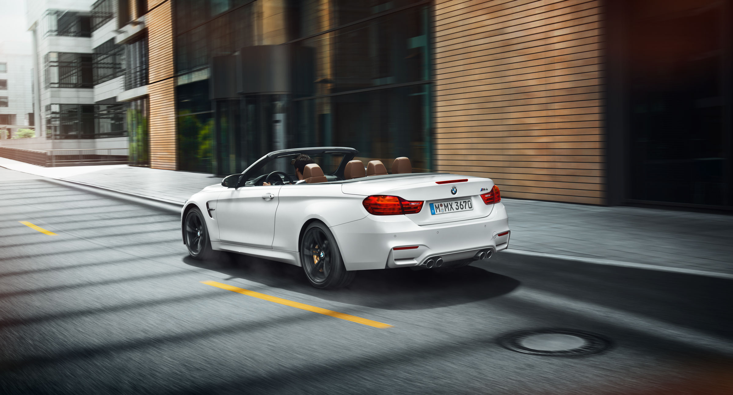 BMW M4 Photography Jonathan Schule in Stuttgart
